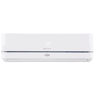 Carrier 40MAQ ductless sytem.