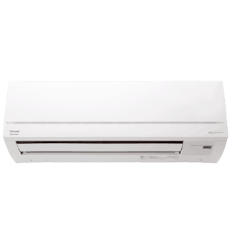 Toshiba Carrier RASEC ductless sytem.