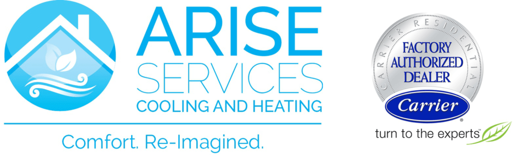 Arise Services Cooling and Heating.