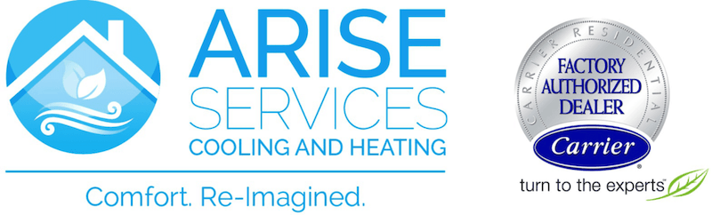 Arise Services Logo